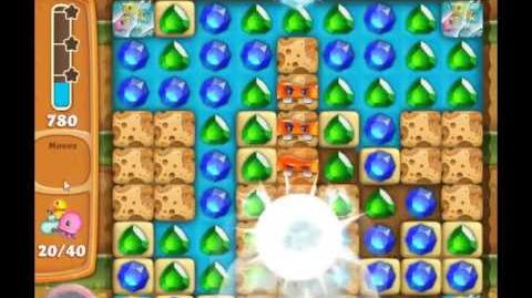 Diamond Digger Saga Level 856