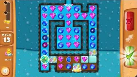 Diamond Digger Saga Level 1011