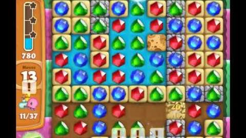 Diamond Digger Saga Level 952