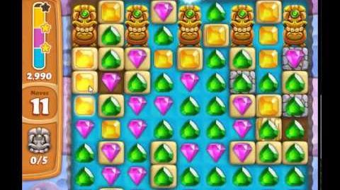 Diamond Digger Saga Level 304