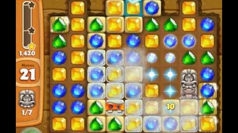 Diamond Digger Saga Level 224