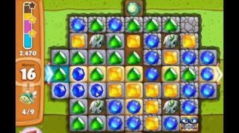 Diamond Digger Saga Level 773
