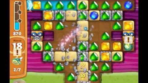 Diamond Digger Saga Level 801