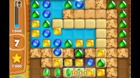Diamond Digger Saga Level 150(second version)