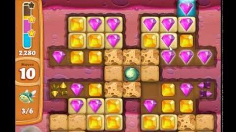 Diamond Digger Saga Level 579