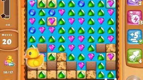 Diamond Digger Saga Level 1365 - NO BOOSTERS - SKILLGAMING ✔️