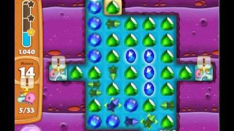 Diamond Digger Saga Level 436