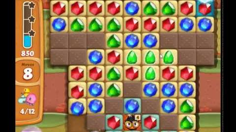 Diamond Digger Saga Level 679