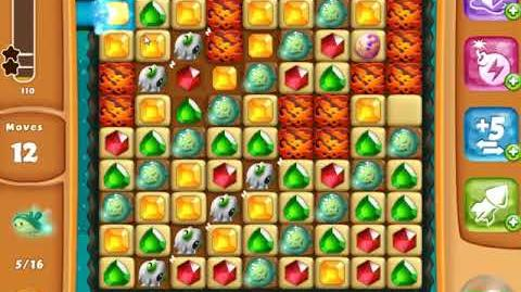 Diamond Digger Saga Level 1151 NO BOOSTERS A S GAMING
