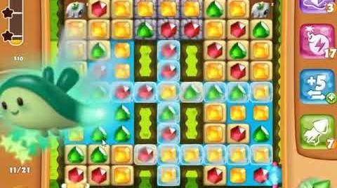 Diamond Digger Saga Level 1433 - NO BOOSTERS - SKILLGAMING ✔️