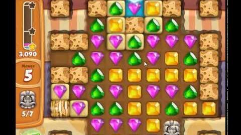 Diamond Digger Saga Level 264-0