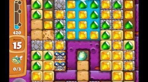 Diamond Digger Saga Level 435