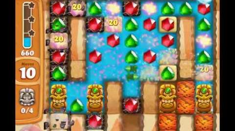 Diamond Digger Saga Level 999