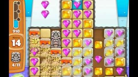 Diamond Digger Saga Level 716