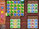 Level B (Treasure Mine)