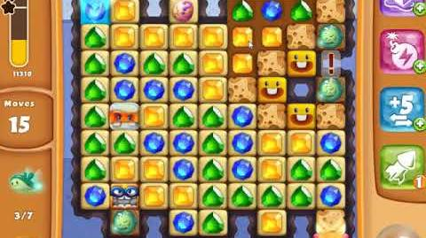 Diamond Digger Saga Level 1144 A S GAMING