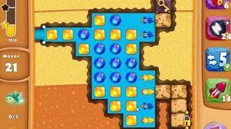 Diamond Digger Saga Level 1679 - NO BOOSTERS SKILLGAMING ✔️