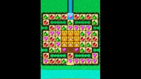 Diamond Digger Saga Level 1272 - NO BOOSTERS
