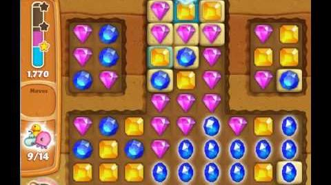 Diamond Digger Saga Level 204