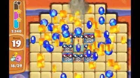 Diamond Digger Saga Level 736