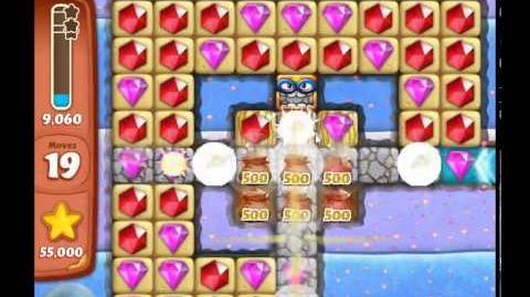 Diamond Digger Saga Level 666