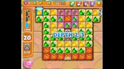 Diamond Digger Saga Level 768