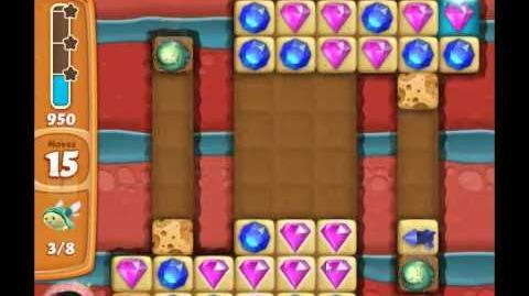 Diamond Digger Saga Level 606