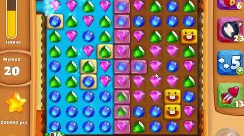 Diamond Digger Saga Level 1638 - NO BOOSTERS SKILLGAMING ✔️