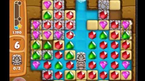 Diamond Digger Saga Level 228