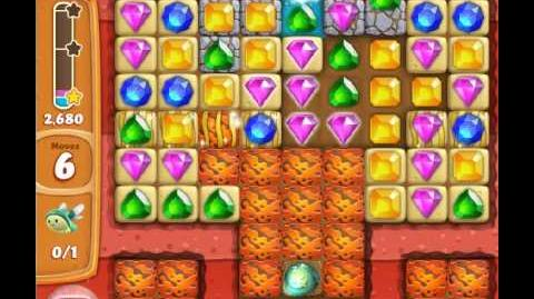 Diamond Digger Saga Level 91