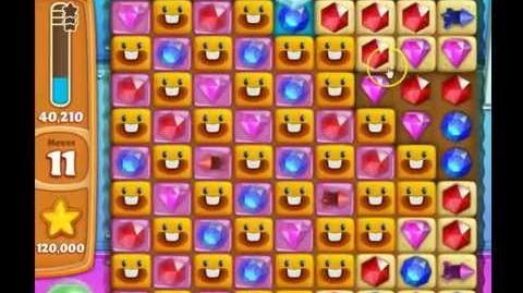 Diamond Digger Saga Level 476 No Boosters