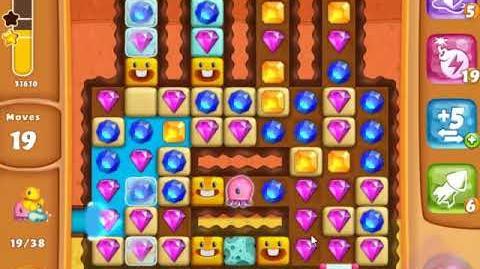 Diamond Digger Saga Level 1494 - NO BOOSTERS SKILLGAMING ✔️