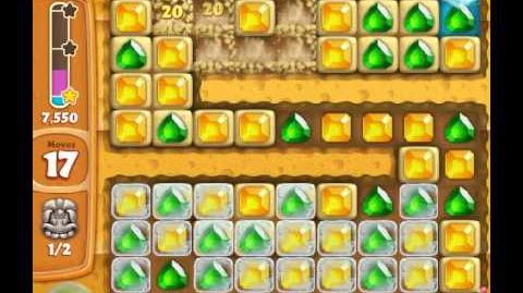 Diamond Digger Saga Level 115