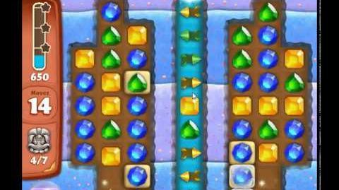 Diamond Digger Saga Level 667
