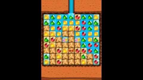 Diamond Digger Saga Level 1053