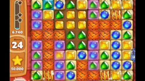 Diamond Digger Saga Level 99
