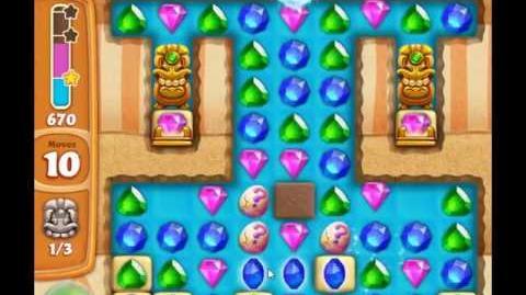 Diamond Digger Saga Level 1003