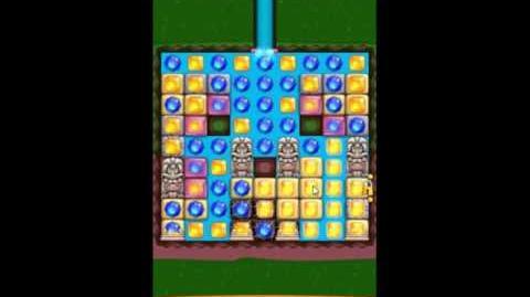Diamond Digger Saga Level 1111 - NO BOOSTERS