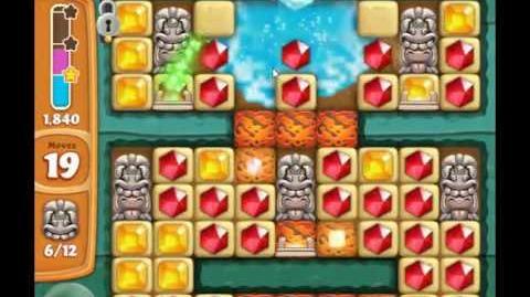 Diamond Digger Saga Level 832