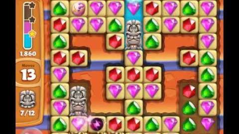 Diamond Digger Saga Level 734