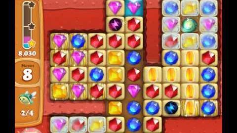 Diamond Digger Saga Level 108