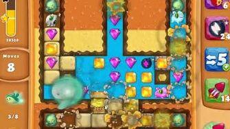 Diamond Digger Saga Level 1675 - NO BOOSTERS SKILLGAMING ✔️