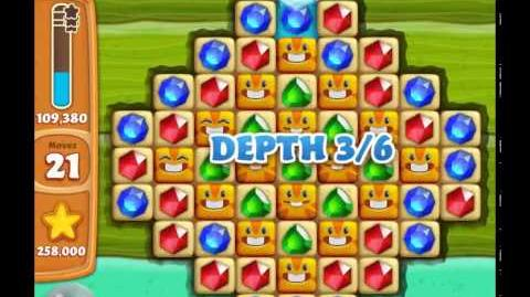 Diamond Digger Saga Level 623