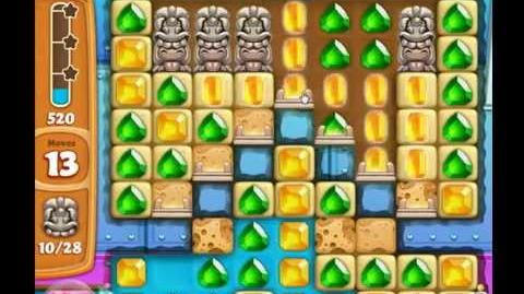 Diamond Digger Saga Level 474 No Boosters