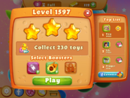 Pre-toy level banner v1