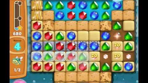 Diamond Digger Saga Level 30