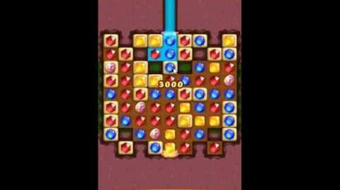 Level 1104/Versions