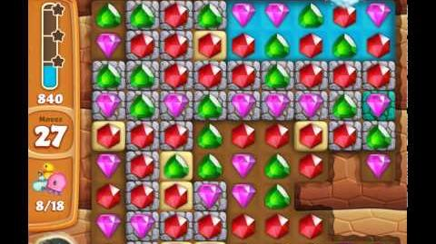Diamond Digger Saga Level 457