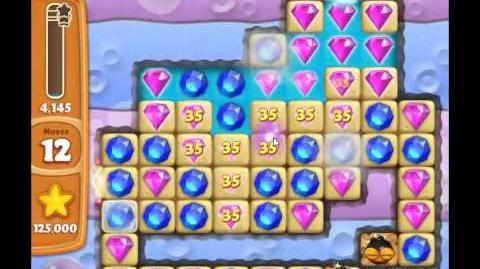 Diamond Digger Saga Level 302-0