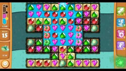 Diamond Digger Saga Level 849